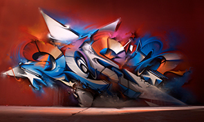 Does Graffiti Interview