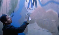 Dondi New York Subway Graffiti Legend