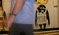 Don't Buff Banksy