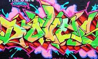 Doves Graffiti Interview