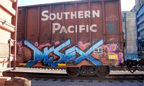 Freight Friday No. 162