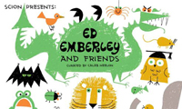 Ed Emberley and Friends