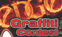 Edge Graffiti Contest