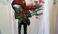 Elicser Know Love T-Shirts