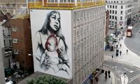 El Mac Mural in Bristol
