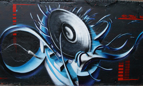 Eska Graffiti