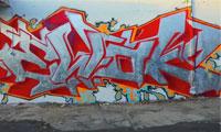 Ewok and Deter Graffiti Video