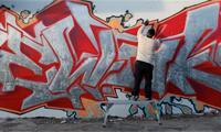 Ewok Graffiti Interview