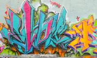 Ewok Road Trip Graffiti Video