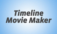 Facebook's Timeline Movie Maker