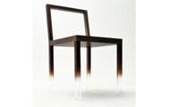 Fadeout Chair Design