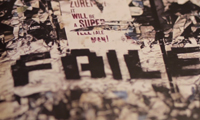 Interview with FAILE