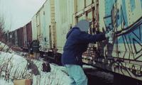 Fatso Graffiti Interview