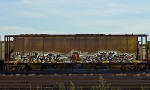 Freight Friday No. 154