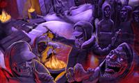Snak the Ripper – Fear of a Snak Planet