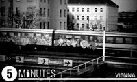 I Love Graffiti – 5 Minutes Vienna
