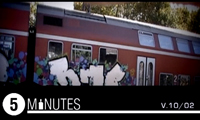 I Love Graffiti – 5 Minutes Video