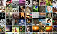 Flickr Leech