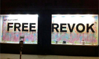 Free Revok by Chad Muska