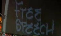 Graffiti Research Lab In Miami