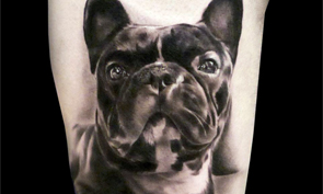 Tattoo Tuesday No. 204