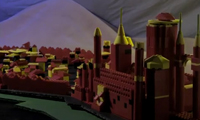Game of Thrones LEGO Animation