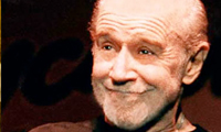 George Carlin Passed Away