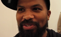 George Thompson Art Show Video Recap