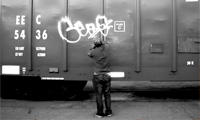 Geso Graffiti Interview