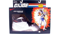 Nike X Hasbro Hyperize Supreme Destro GI Joe Pack