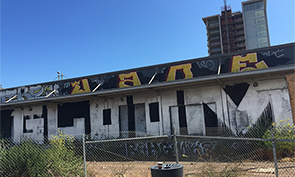 Gloom Graffiti Roller