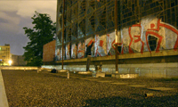 Gomer Graffiti Interview