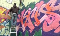 Goodbye Graffiti