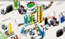Google Maps Monopoly