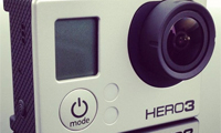 The New GoPro Hero3
