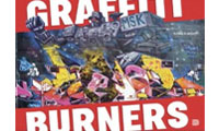 Graffiti Burners Trailer