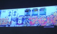 Kings of the City Graffiti Film Festival