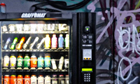 Graffomat Graffiti Vending Machines