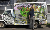 Los Angeles Graffiti – Year in Review 2010