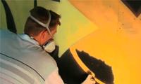 Great Graffiti Interview Video