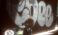 Cope 2 Graffiti in GTA 4