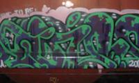Site Update: Graffiti Gallery Photos