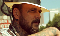 The Gypsy Gentleman – San Diego y Tijuana