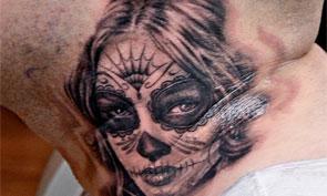 Tattoo Tuesday No. 131