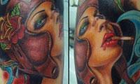 Tattoo Tuesday No. 51