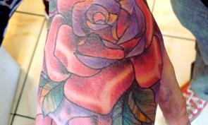 Tattoo Tuesday No. 123
