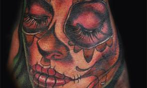 Tattoo Tuesday No. 236