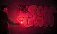 Hert Graffiti Video
