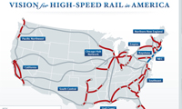 Obama's Plan for High Speed Trains