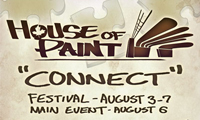 House of Paint 2011
